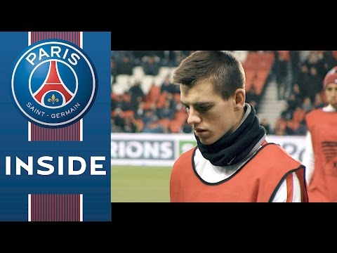 Paris Saint Germain vs Metz