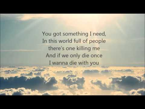 OneRepublic - Something i need lyrics