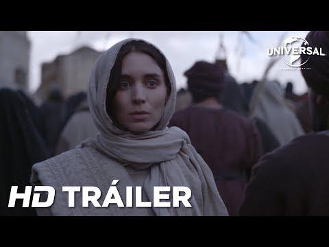 MARÍA MAGDALENA - Tráiler 2 (Universal) HD