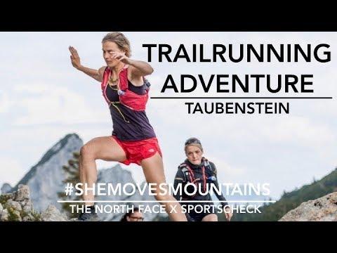 Trailrunning mit Sandra, Taubenstein | SportScheck