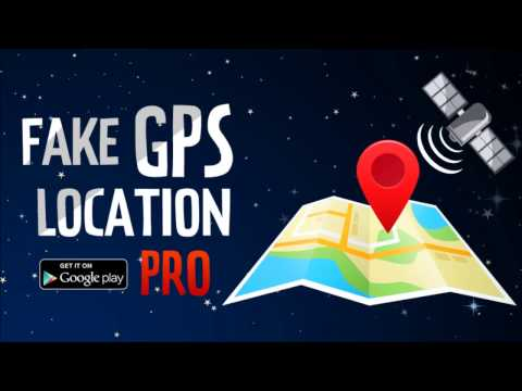 Fake GPS Location PRO 3 4 Download APK for Android - Aptoide