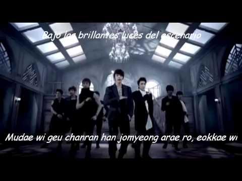 SuperJunior - Opera [sub español - fanmade]