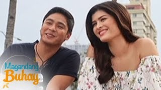 Magandang Buhay: Mariel shares her experience working with Coco