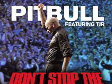 Baixar Pitbull ft. TJR - Don't Stop The Party (Jekyll & Hyde Loca Remix)