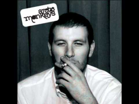 06- Arctic Monkeys - Still take you home - Hq Sound+Lyrics