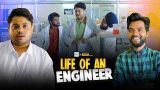 Alright! | Life Of An Engineer Ft. Badri Chavan & Karpoor Gaurav