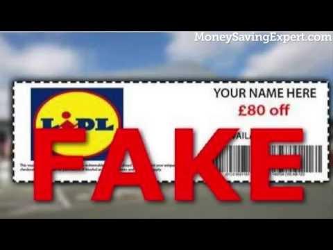 How to spot a social media scam - MoneySavingExpert