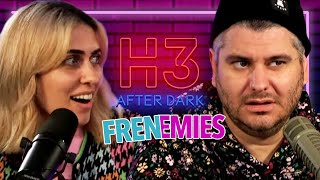 The Real Reason Frenemies Broke Up - H3 After Dark # 41