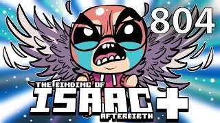 The Binding of Isaac: AFTERBIRTH+ - Northernlion Plays - Episode 804 [Poems]