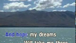 Karaoke: My Love - Westlife.