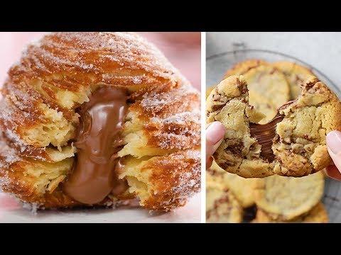3 Indulgent Thousand Layer Desserts
