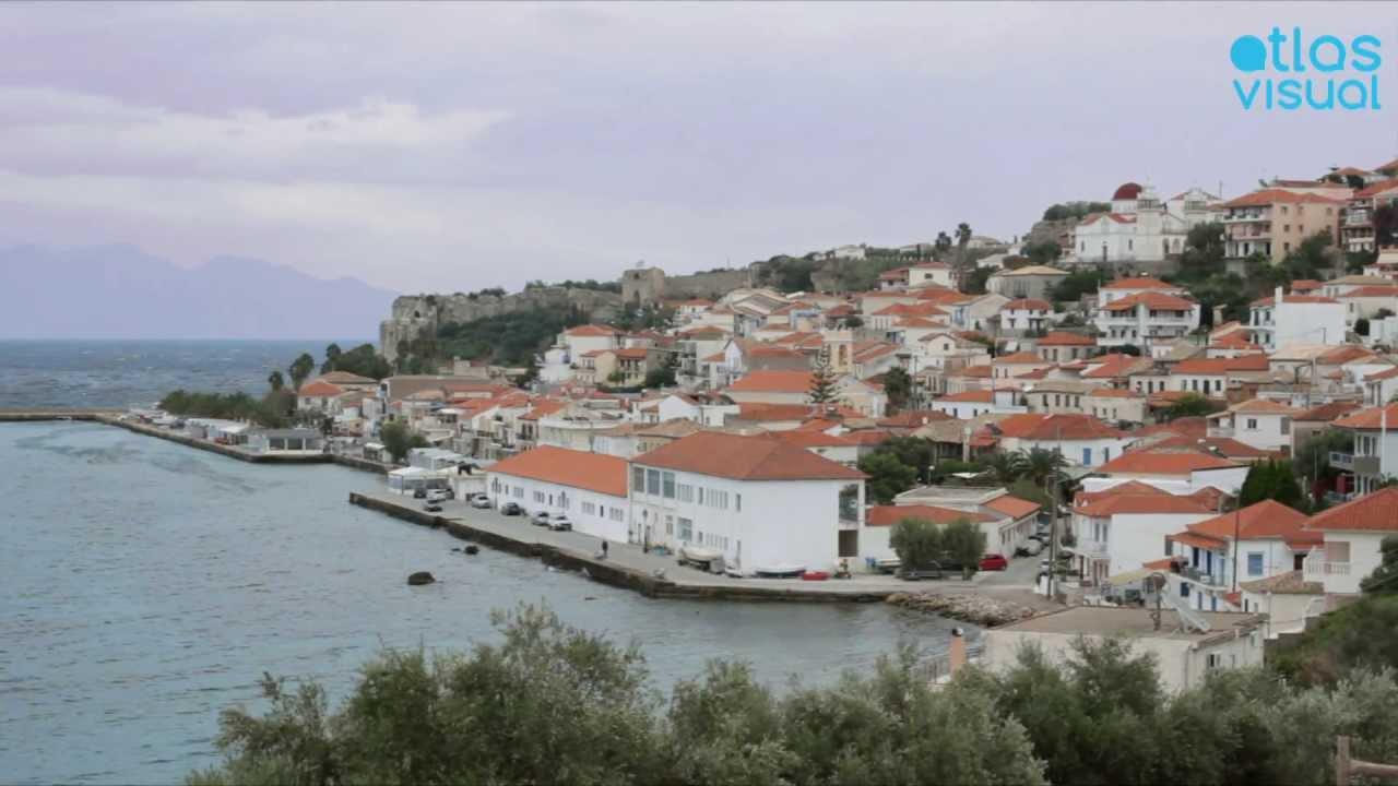 Koroni Peloponnese
