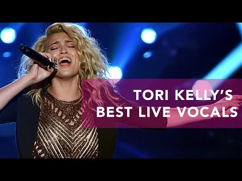 Tori Kelly's Best Live Vocals