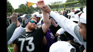 Baltimore Ravens at the Pro Bowl: 4 things that would be cool to see
