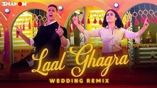 Lal Ghagra (Wedding Remix) DJ Shadow Dubai