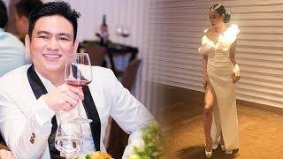 Chiêm Quốc Thái lên tiếng bất ngờ về hành động bỏ về của Angela Phương Trinh