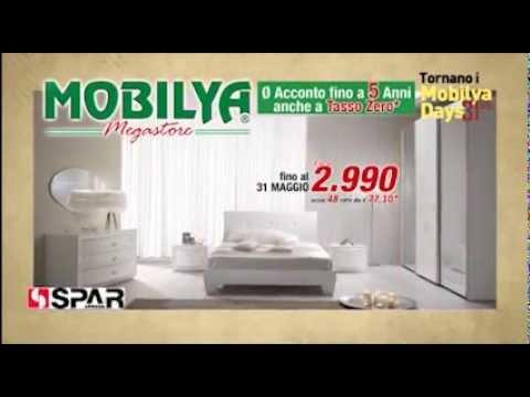 Mobilya camera da letto youtube for Mobilya megastore caserta