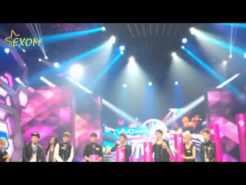 [Full Fancam] 130706 EXO @ Happy Camp