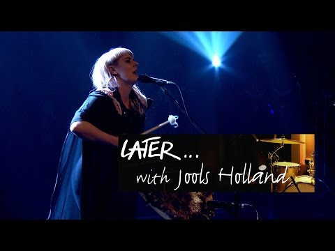 Eivør - Trøllabundin - Later… with Jools Holland - BBC Two