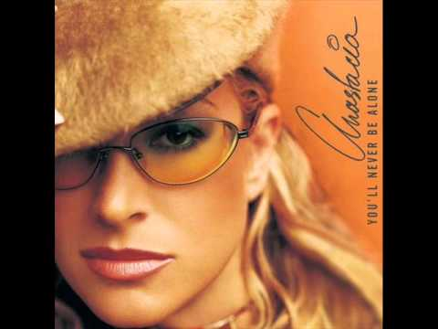 Anastacia - You'll Never Be Alone (Full Song HQ)