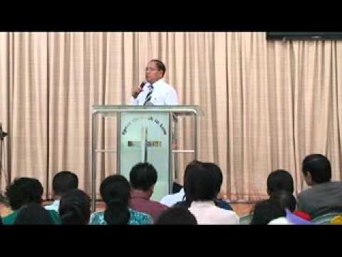 Nov 23, 2014 (Zomi Service) Rev. Dam Suan Mung