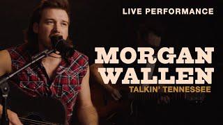Morgan Wallen -