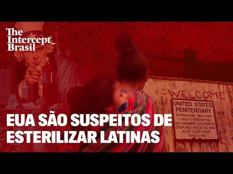 EUA são suspeitos de esterilizar imigrantes latinas à força