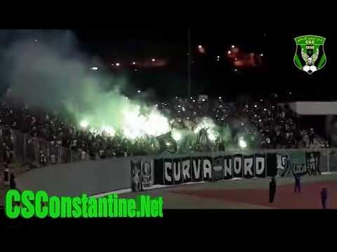 CSC 1 - MCA 0 : Ambiance au stade