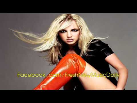Britney Spears - Rockstar [New Song 2011]