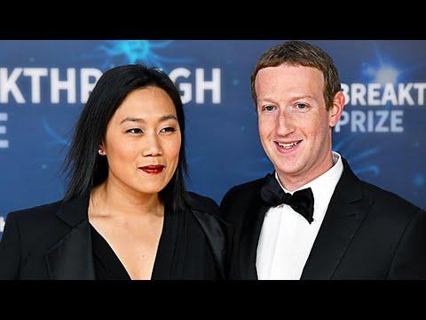 Кои се и што прават сопругите на најбогатите мажи во светот?