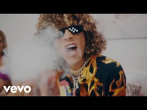 Jon Z - Me Jodi por Lo Mio (Official Video) ft. Pusho