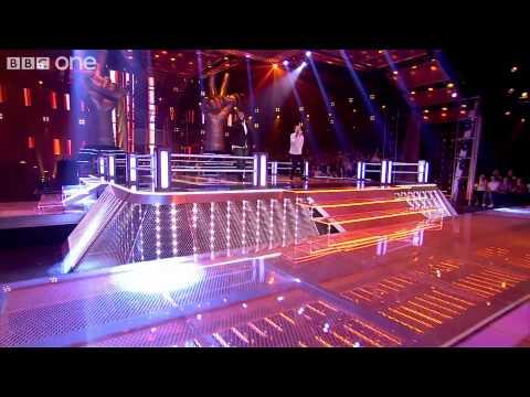 Baixar Jay Norton Vs Jaz Ellington 'I Heard It Through The Grape Vine' - The Voice UK - Battles 1 - BBC One