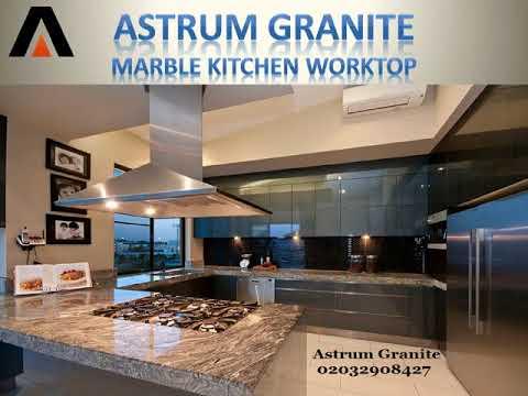 Online Best Marble Kitchen Worktop in London UK