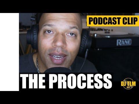 Becoming the best DJ vs Enjoying the process