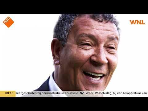 Woede bij diversiteitscommissie en Tan na procedure KNVB: 'De Boer stond vanaf dag één vast'