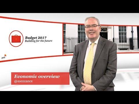 Budget 2017 - Economic overview