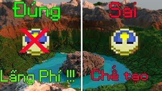 Những Điều Mà 85,58% Các Bạn Đều Làm Sai Khi Chơi Minecraft - Nâng Cấp Sách Phù Phép
