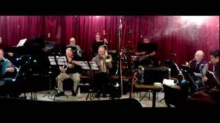 Moten Swing - Big Band Mondays with Mike Mullin - Alcorn Music Studio