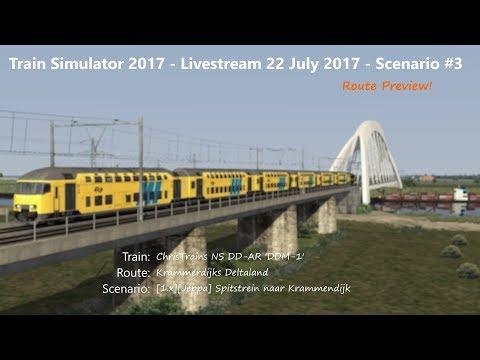 1xJeppa Spitstrein naar Krammendijk Livestream 220717