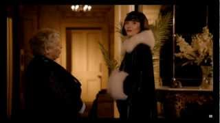 Miss Fisher's Murder Mysteries Where She Shows Us Her Gun