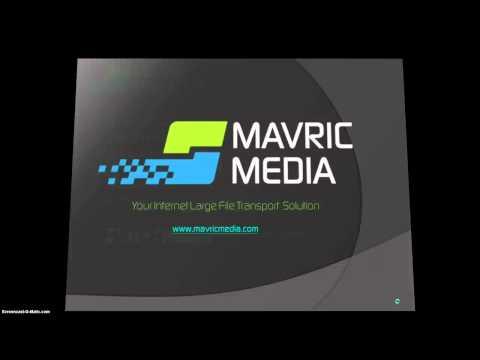 Mavric Media Intro