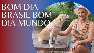 Bom Dia Brasil Bom Dia Italia Bom Dia Mundo