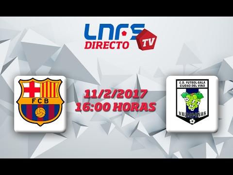 Barcelona Lassa vs Deportivo Burela