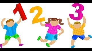 ABCs 123s + More   Alphabet Numbers Nursery Rhymes   Kids Learn 3D Cartoons by B HD