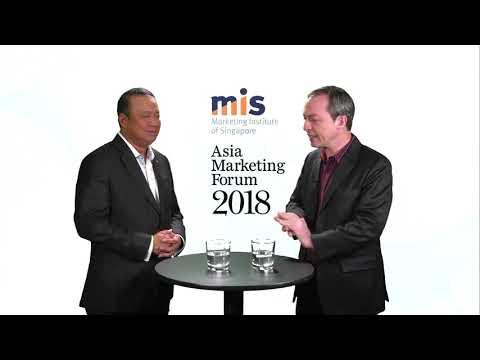 Asian Marketing Forum Webisode 3