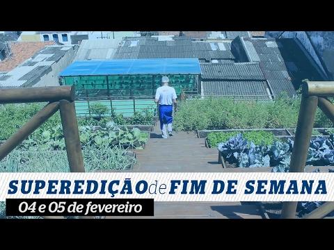 Chamada Superedição do Diario de Pernambuco de 04 e 05 de fevereiro