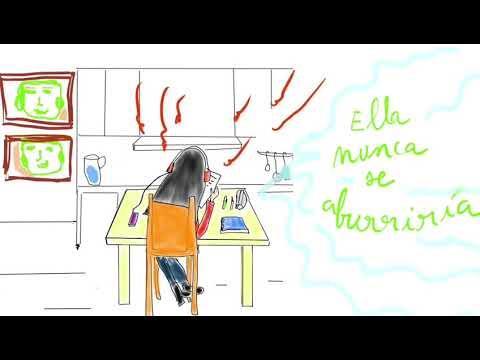 Vidéo de Belén Gopegui