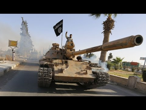 UK's prime minister described ISIS as 'DAESH'
