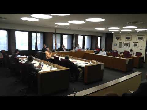 Clinton County Legislature Meeting 10-14-20