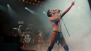 Bohemian Rhapsody | Türkçe Altyazılı Fragman | 2 Kasım 2018